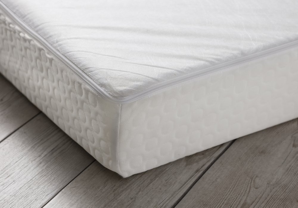 choosing a hypoallergenic mattress