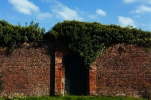 bricks-wall-garden-door-large