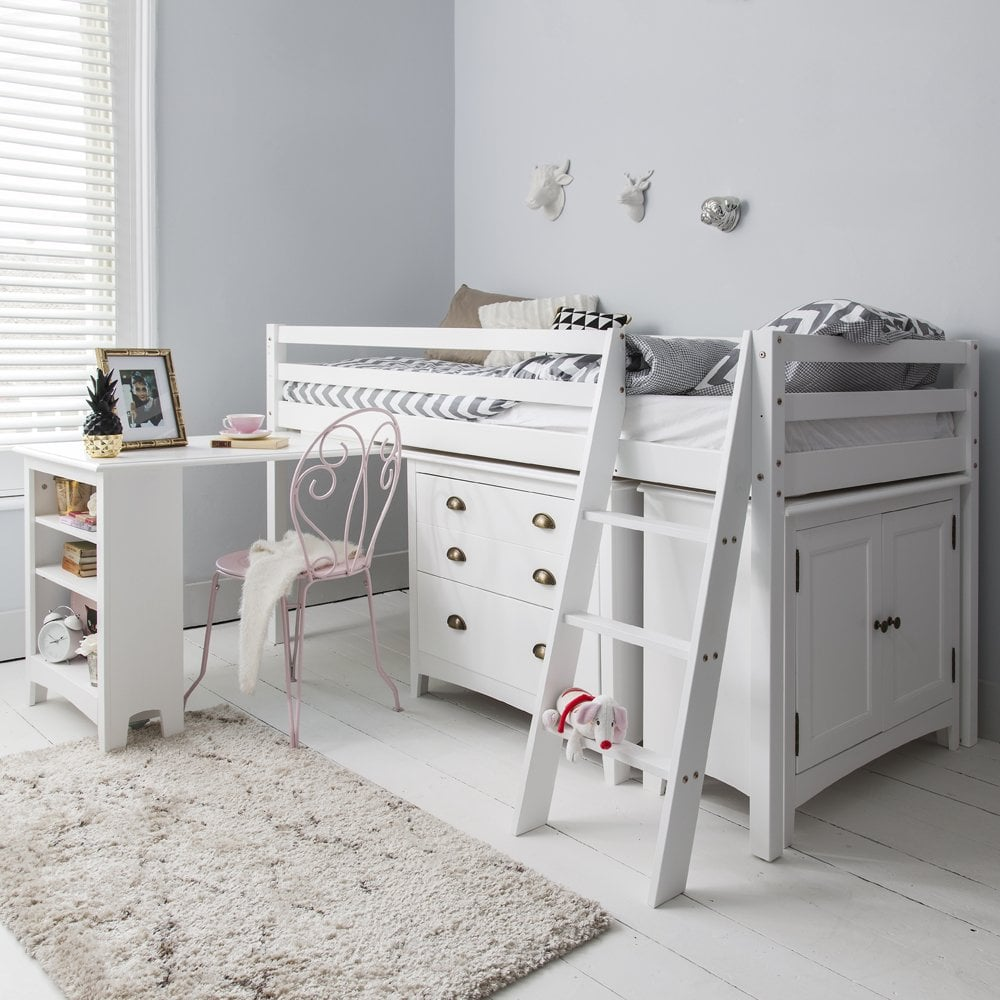 Big Ideas For Small Bedrooms: How To Decorate A Box Room  Noa & Nani