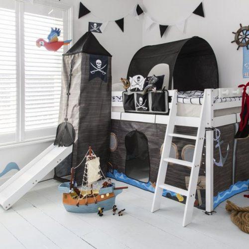Pirate Themed Bedroom Ideas Noa Nani