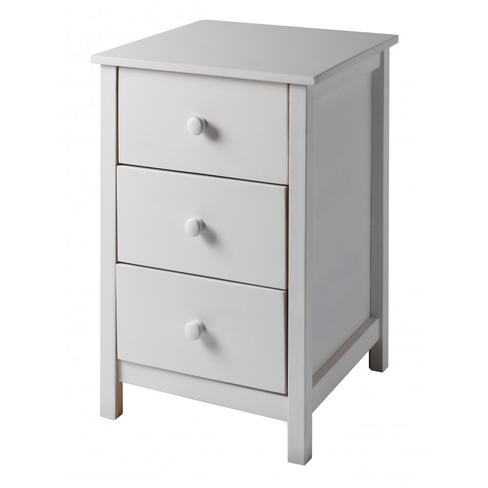 White bedside cabinets uk for White bedroom cabinet