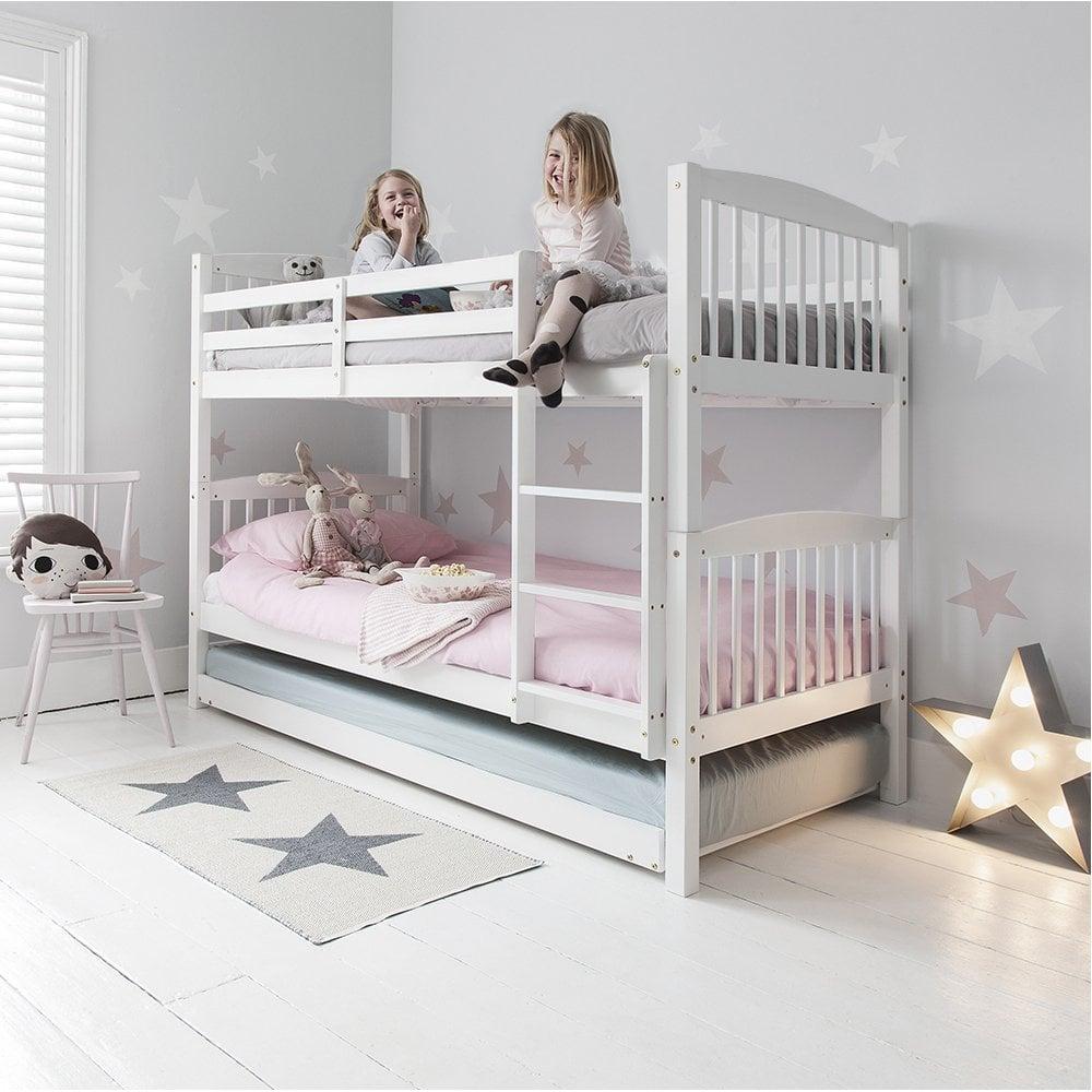 Anders Single Bunk Bed Noa Nani