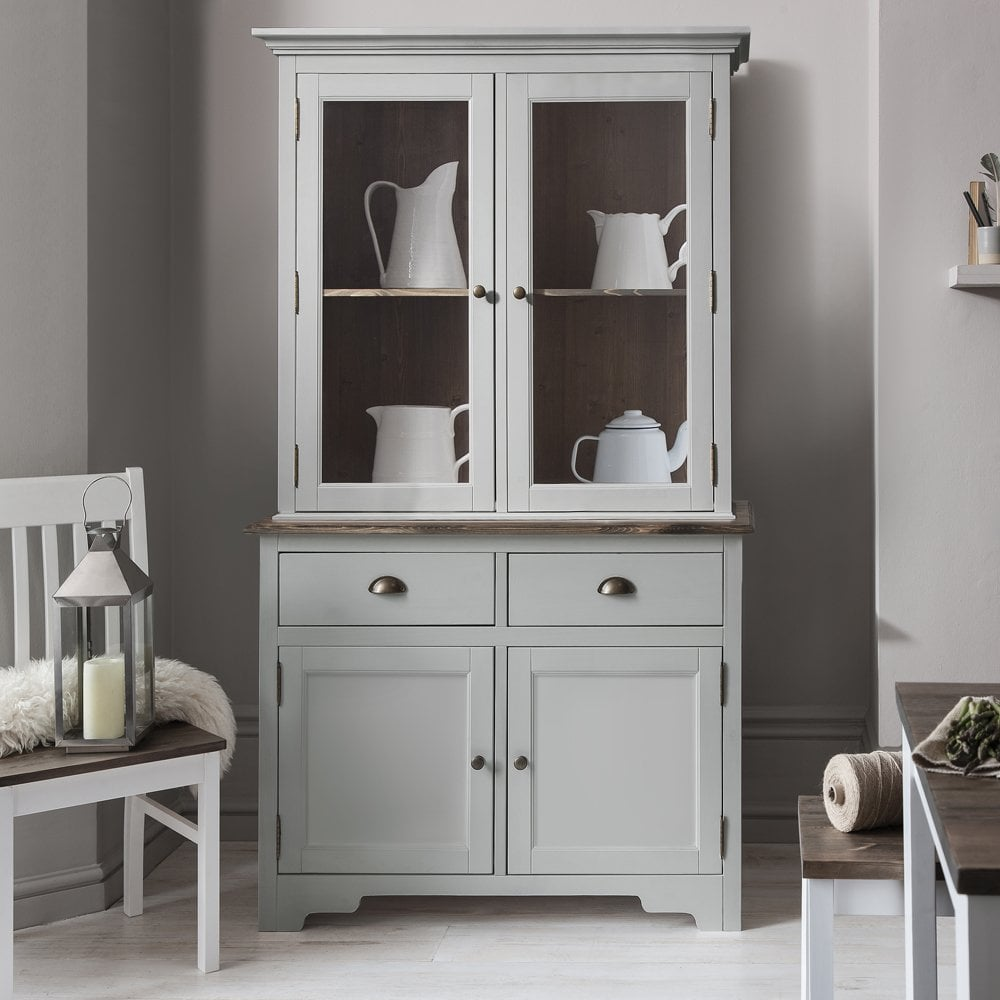 Canterbury Dresser Cabinet With 2 Drawers Noa Amp Nani