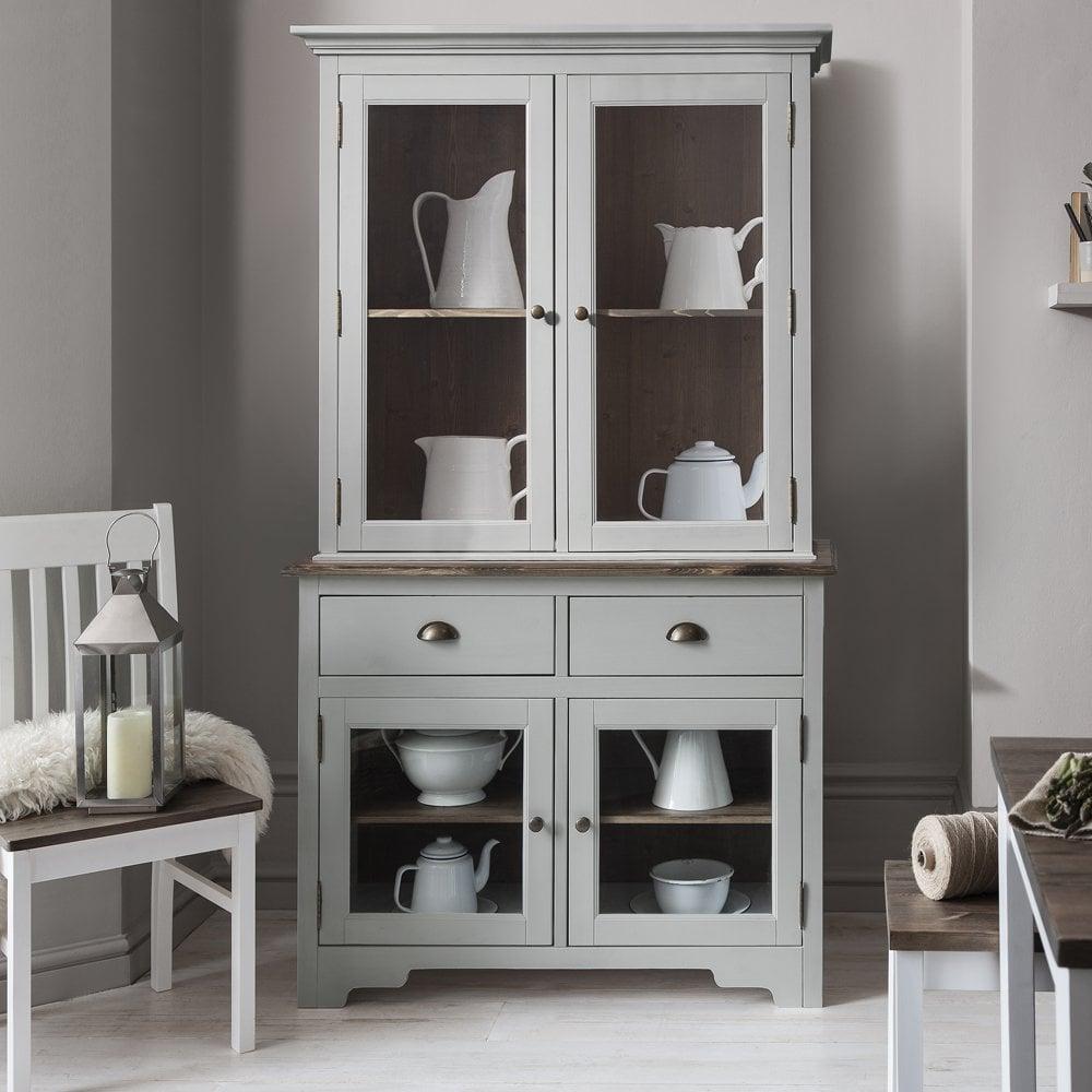 Canterbury Dresser Cabinet With 2 Drawers Noa Amp Nani