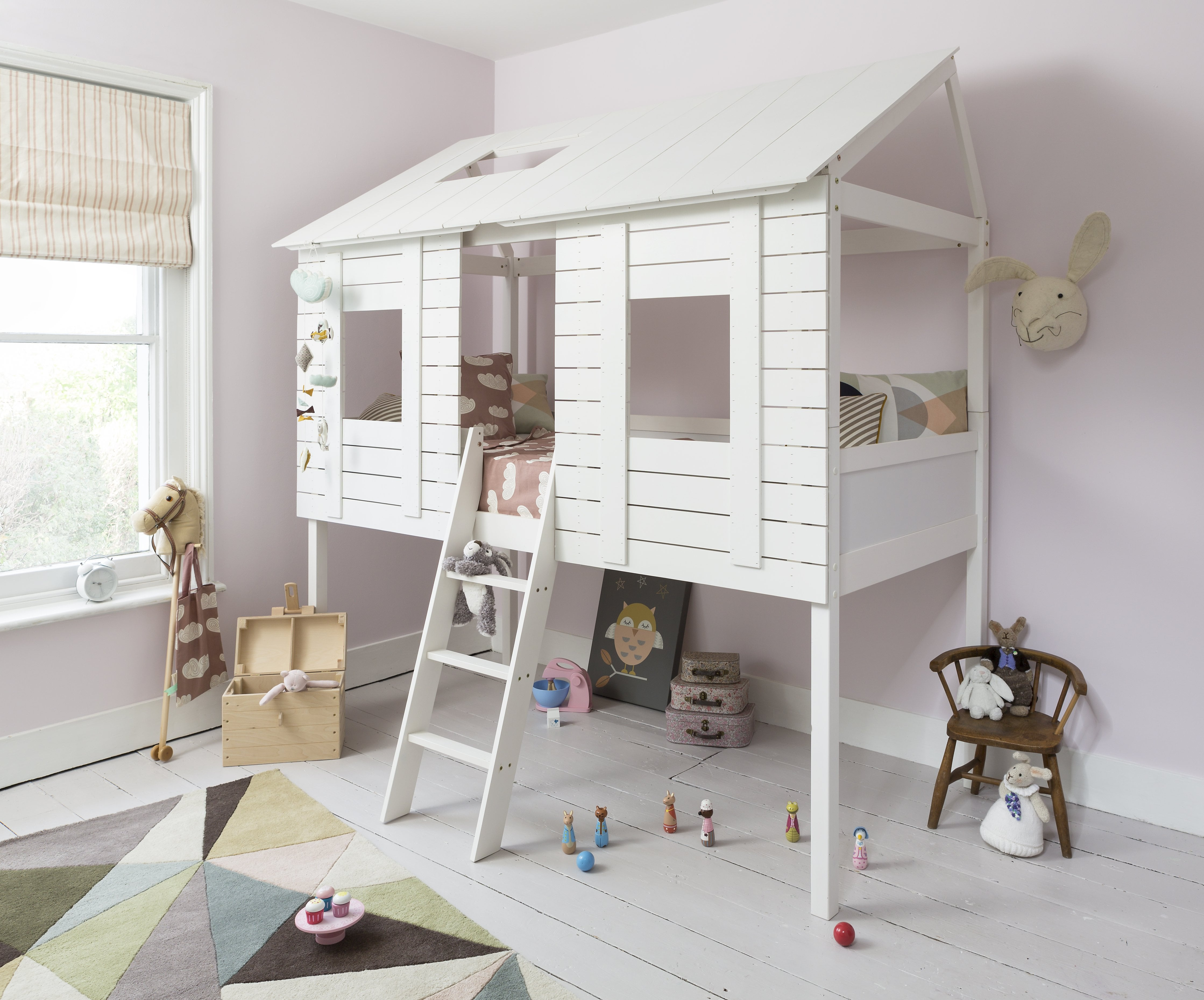 Cabin Bed Buying Guide The Best Cabin Beds Noa Nani