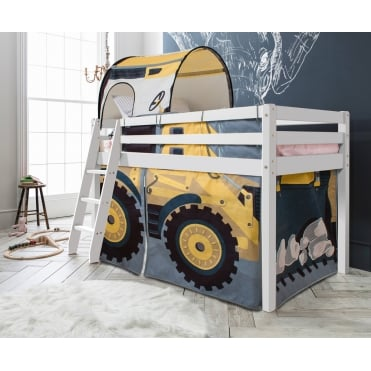 Digger Design Thor Cabin Bed with Tent
