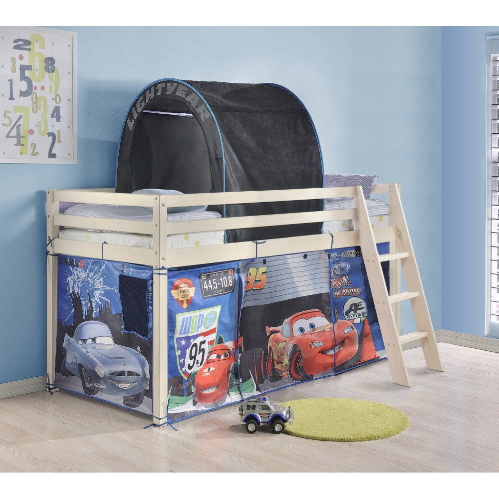 Tent Cabin Bed