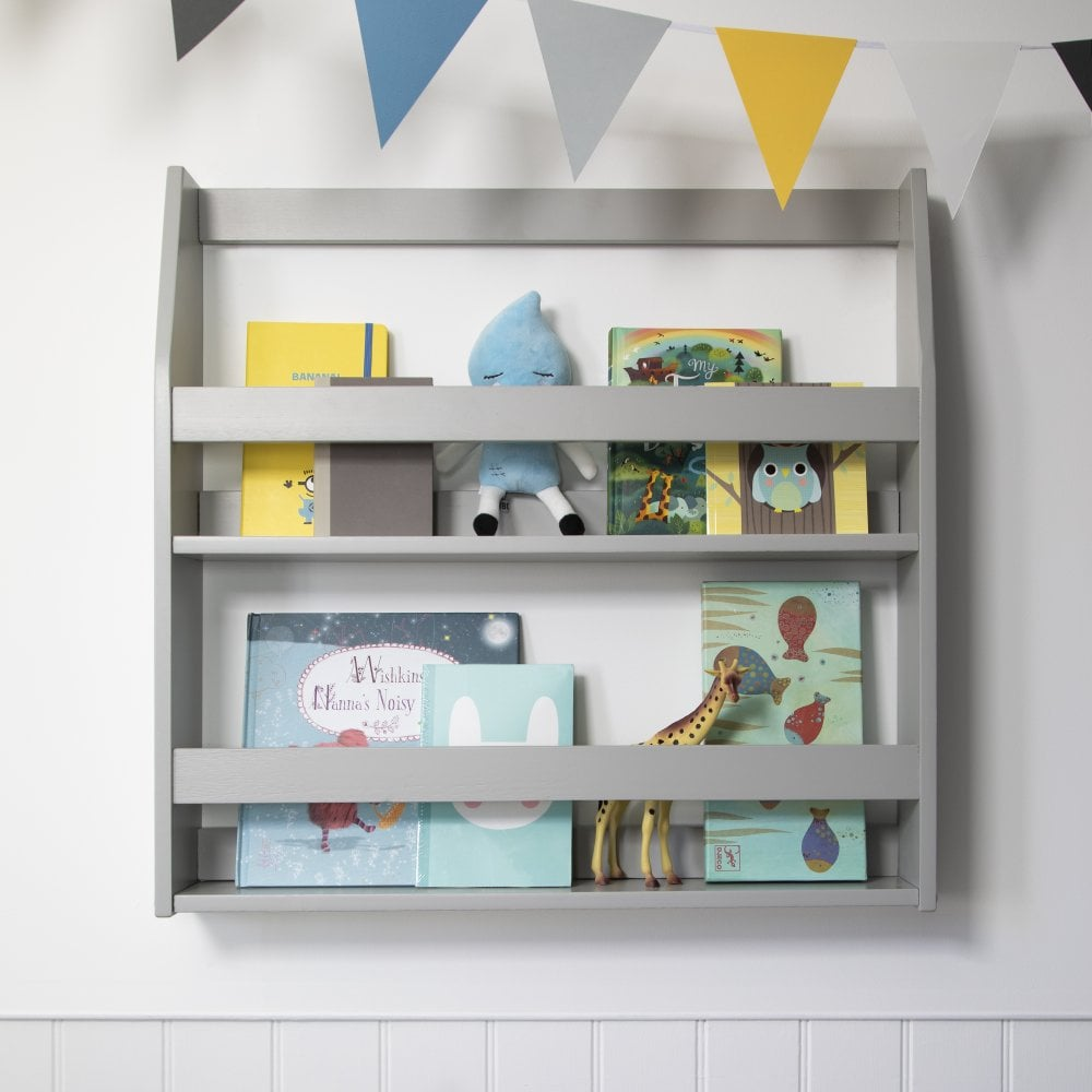 low priced aef81 45327 Display Shelf Bookcase Wall Mounted