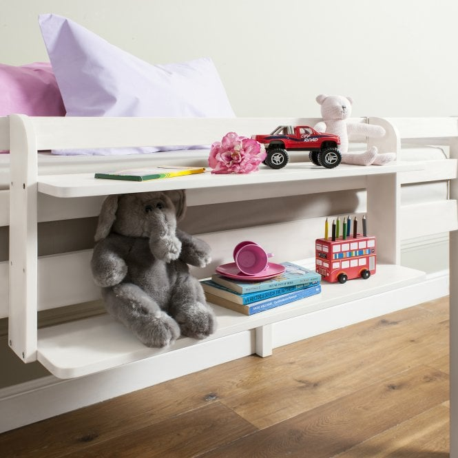 Double Shelf for Midsleeper Cabin Beds