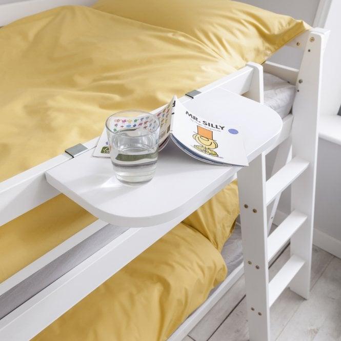 Frans Shelf for Cabin or Bunk Beds