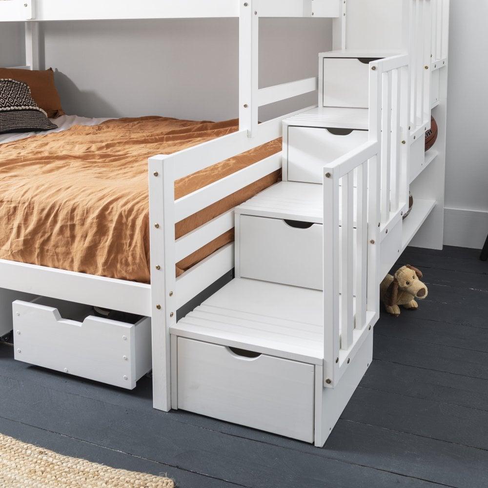 Freddie Triple Bunk Bed Noa Nani