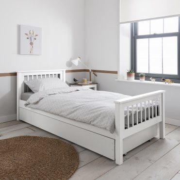 . Single Beds   Single Bed Frames   Noa   Nani