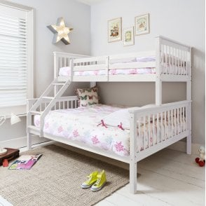 Modern Bed Kopen.Cabin Beds Bunk Beds For Kids Noa Nani