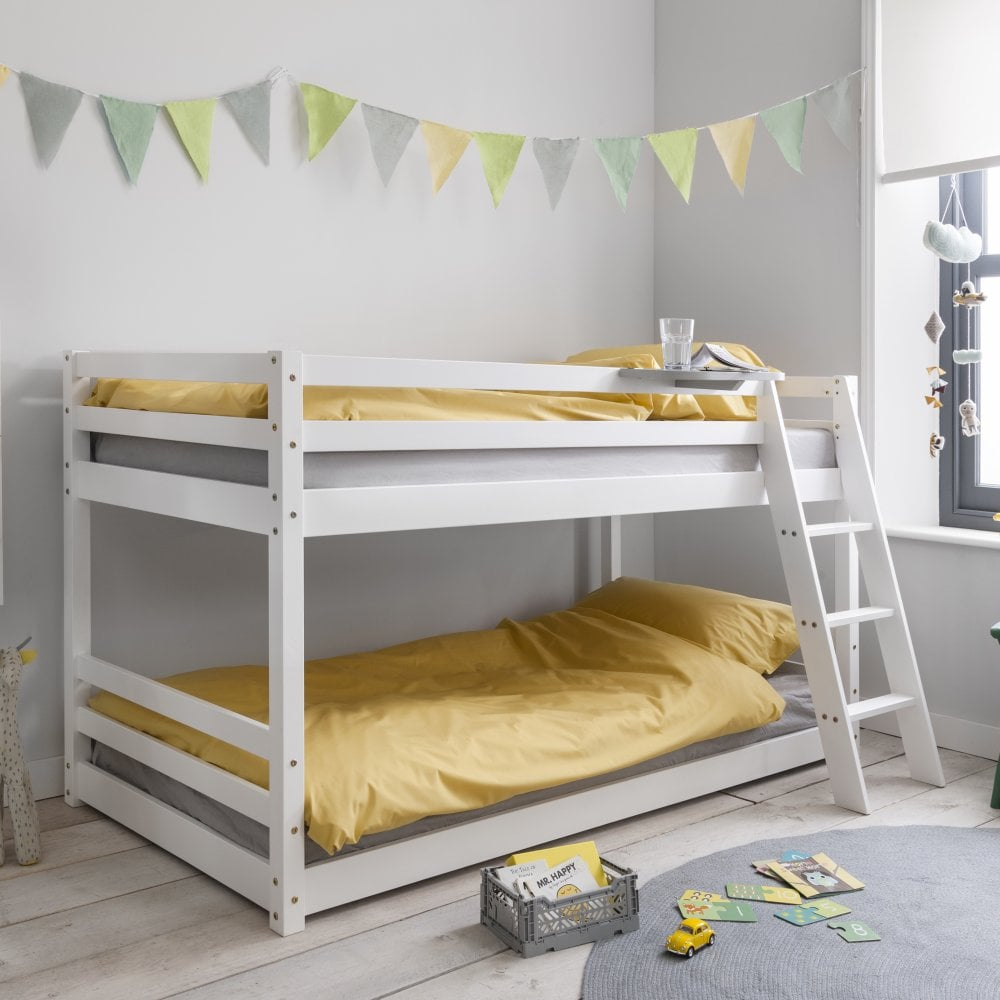 premium selection e9f97 b26e2 Hilda Cabin Bed with Bunk Underbed and Play Area