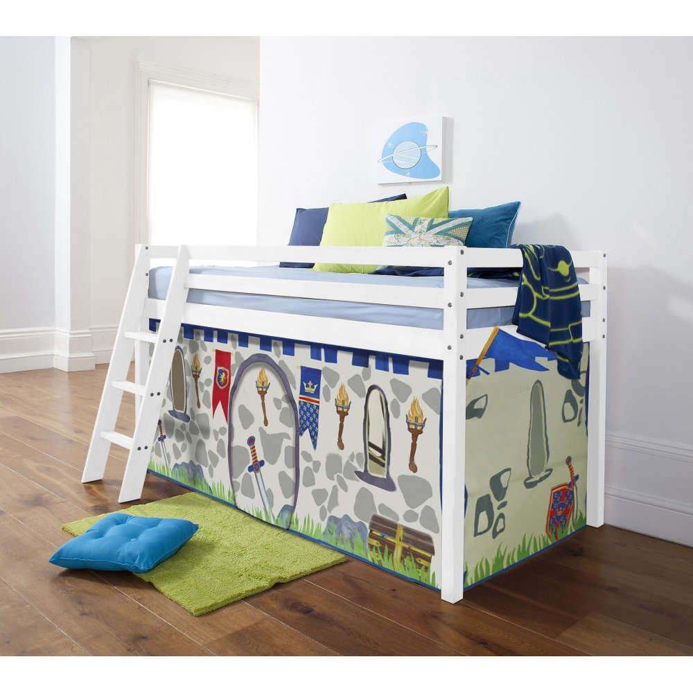 Cabin Bed Midsleeper