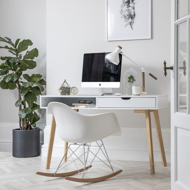 Noa and Nani Office Desk Computer Table