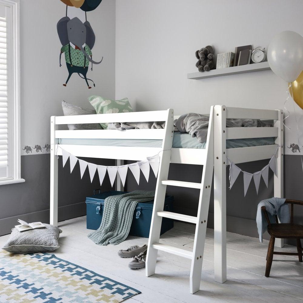 Cabin Bed Mid Sleeper Noa Amp Nani
