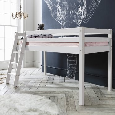 outlet store 9a4a7 aff51 Children's Mid Sleeper Beds | Mid Sleeper Cabin Beds | Noa ...