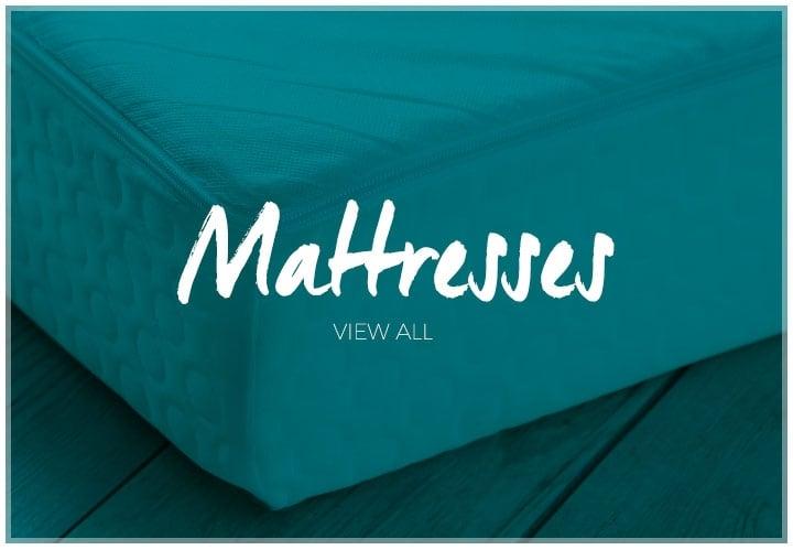 Cabin Bed Mattresses