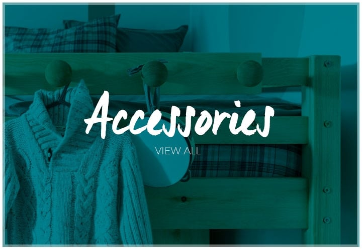 Cabin Bed Accessories