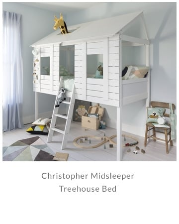 Christopher Midsleeper Treehouse Bed