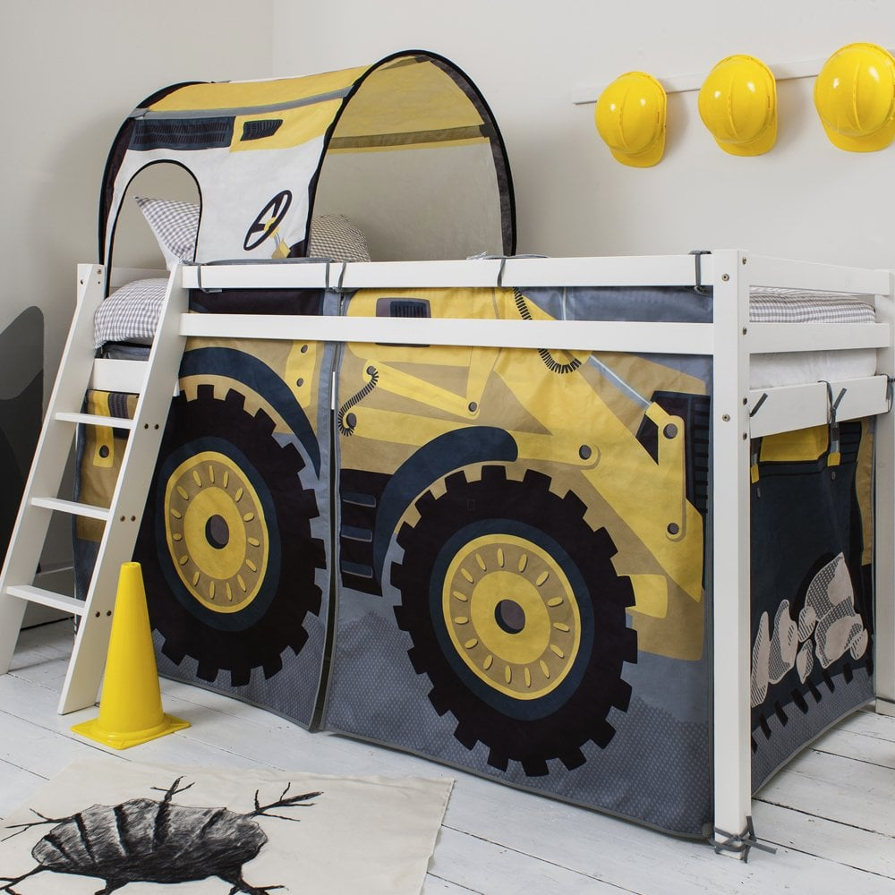 Image Gallery Digger Bed