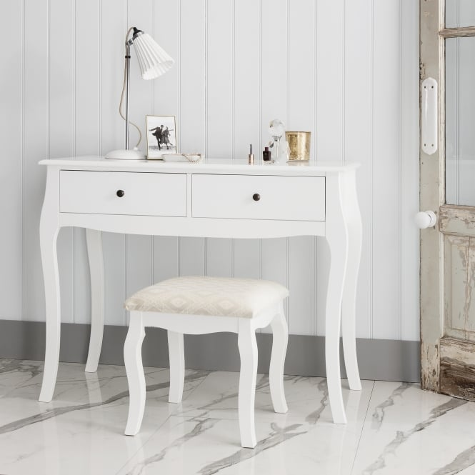 Noa and Nani Camille Dressing Table and Stool