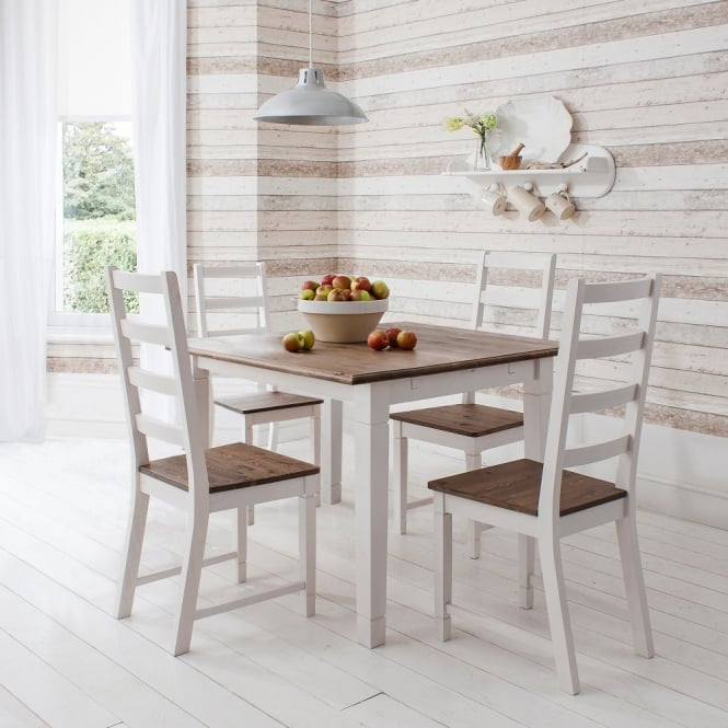 Noa and Nani Canterbury Dining Table 85cm x 85cm