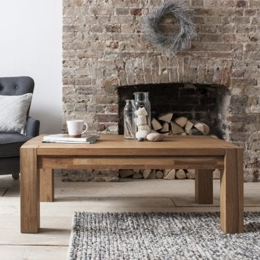 Noa and Nani Coffee Table Vermont in Oak