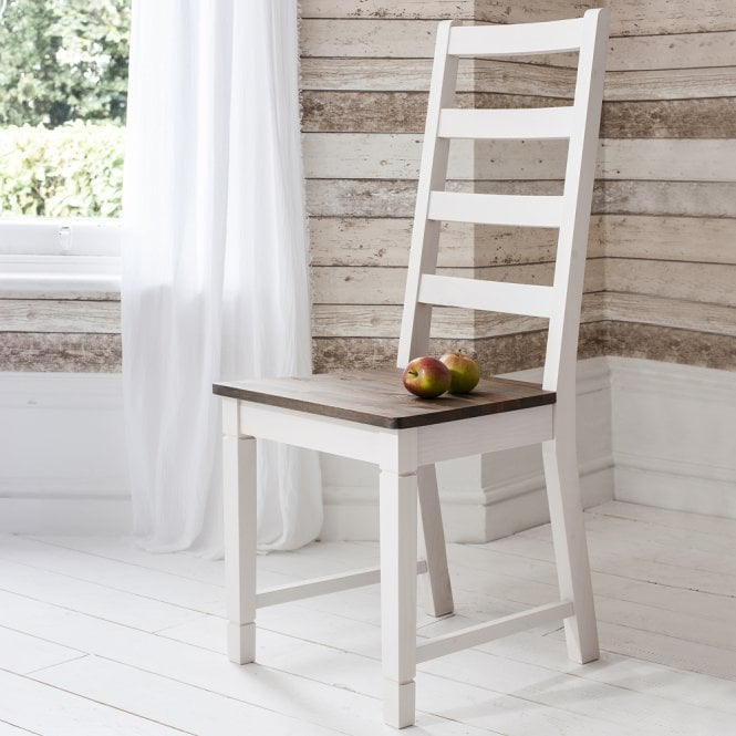 Noa and Nani Pair of Canterbury Dining Chairs