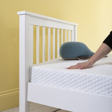 Single Mattress Hypoallergenic High Density Foam