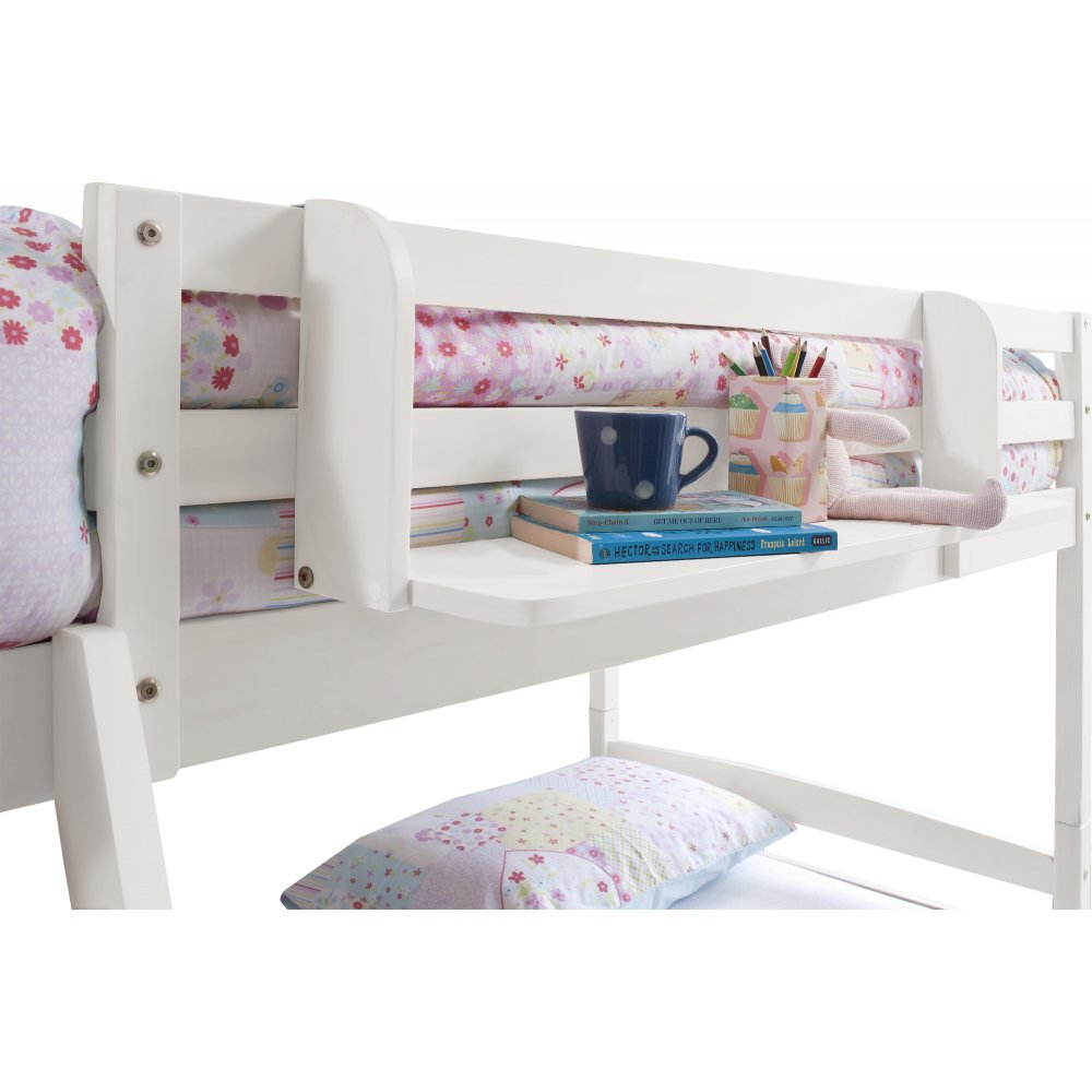 single shelf for cabin bed