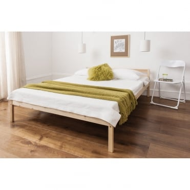 Sussex Double Bed 4'6