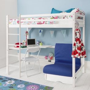 Cabin Beds Bunk Beds For Kids Noa Nani