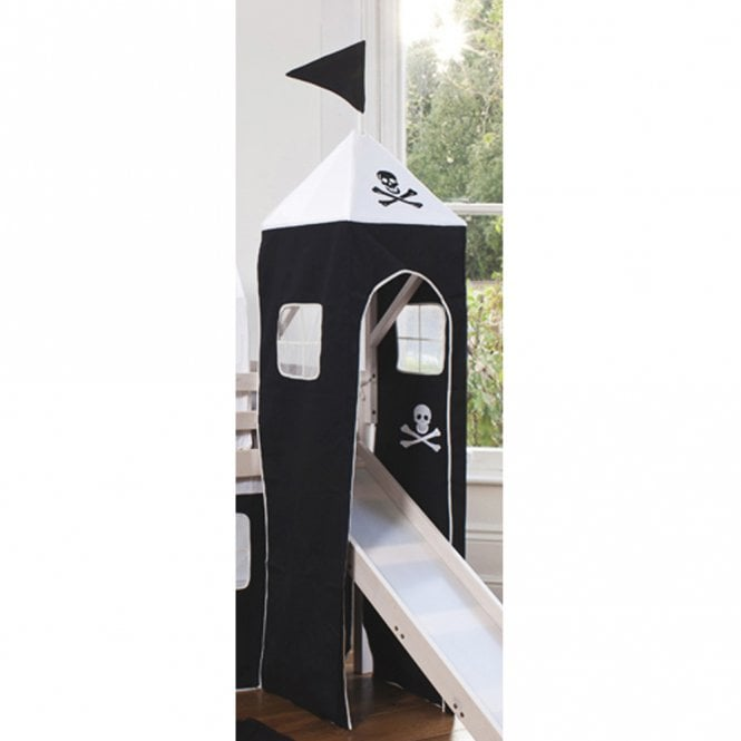 Pirates Top Tower for Cabin Bed in Pirate Design