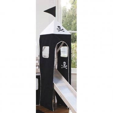 Top Tower for Cabin Bed in Pirate Design