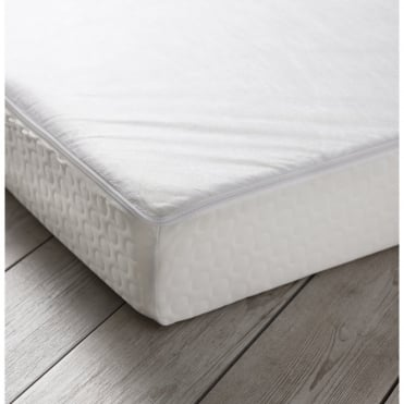 Single Mattress Hypoallergenic High Density Foam 200cm Trejo