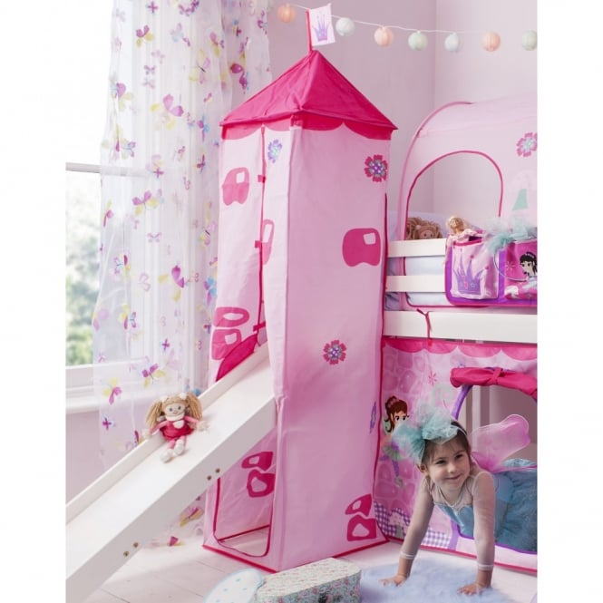 Fairies Top Tower for Cabin Bed in Fairies Design