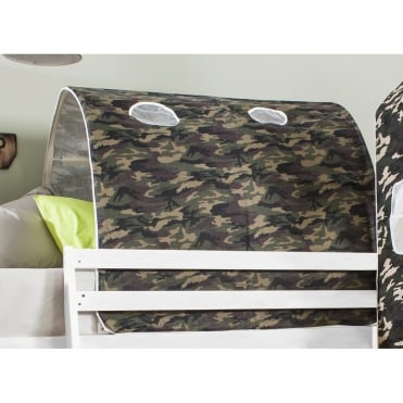 Top Tunnel for Cabin Bed in Army design