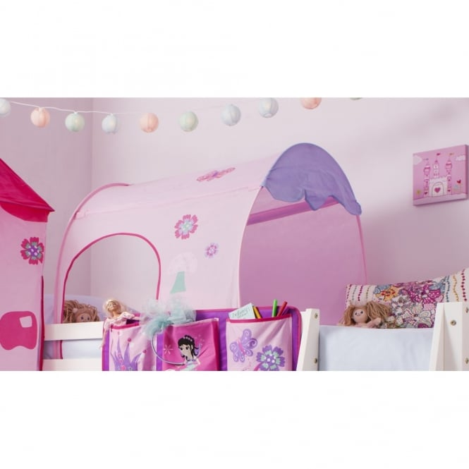Fairies Top Tunnel for Cabin Bed in Fairies design