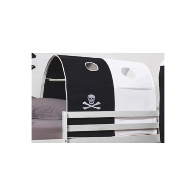 Pirates Top Tunnel for Cabin Bed in Pirates design