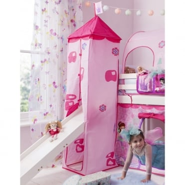 Tower for Cabin Bed in Fairies Design