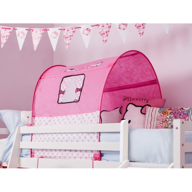 Hello Kitty Tunnel for Midsleeper Cabin Bed in Hello Kitty Design