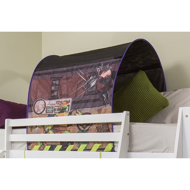 Tunnel in TMNT Design for Turtles Cabin Bed Midsleeper